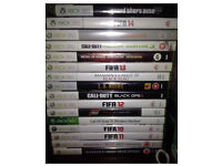 WARRANTIED Brand new boxed Xbox 360 e 500gb comes with games and 3 controllers