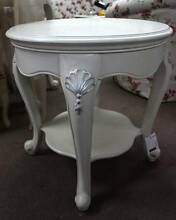 Clearance!!--New french provincial emboss table for sale(T003W) Wayville Unley Area Preview