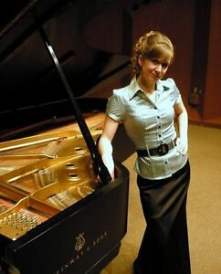 Piano Lessons for children and adults in SunRidge