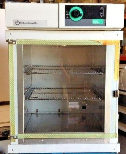 Fisher Scientific 550D Isotemp Incubator Oven