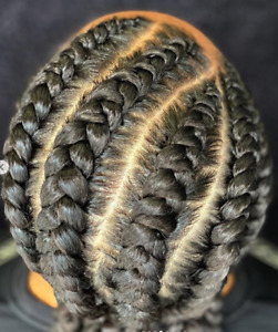 Braids Are All You Need!