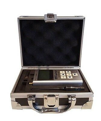 Rf Explorer 6g Combo Handheld Spectrum Analyzer Aluminium Carrying Case