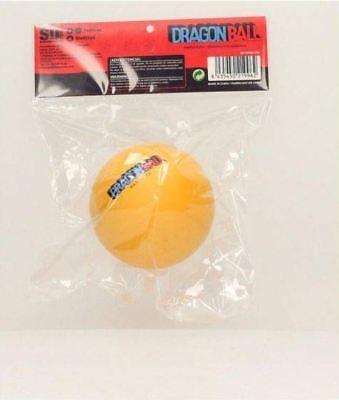 SD Toys - Dragonball Z - Dragon Stress Balle (Dragon Ball Z Bälle)
