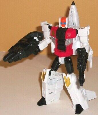 Transformers Combiner Wars QUICKSLINGER Complete Deluxe Superion