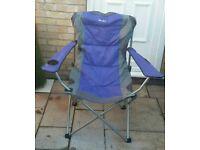 Eurohike camping chair