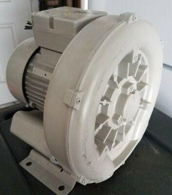 Lanco 2124.04 Regenerative Blower Vacuum Pump