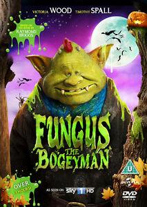 Fungus the Bogeyman [DVD]