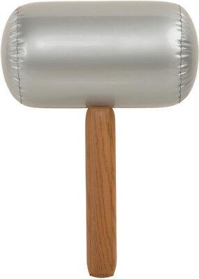Inflatable MALLET Hammer Funny Clown Prop Lightweight](Clown Hammer)