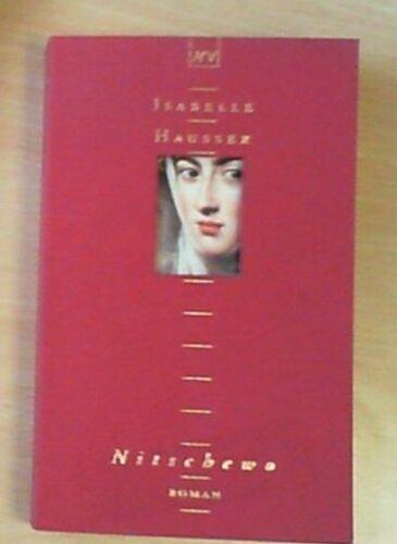Nitschewo von Isabelle Hausser (Taschenbuch)  ZUSTAND GUT!  UNGELESEN!