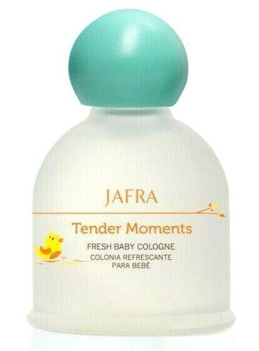 Jafra Tender Moments Fresh Baby Cologne 3.3 Fl oz
