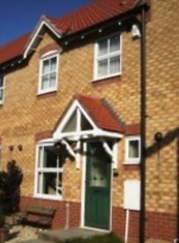 3 bedroom house to rent Bracks Farm £550 monthly or weekly