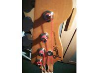 Fender MIM Standard Precision Bass
