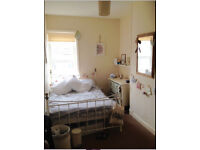 Double room in bright friendly houseshare, NO agency fees!