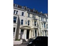 Flat to Rent - 1 Bed Flat Plymouth Hoe - Holyrood Place