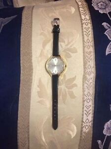 Black Womens Watch ONLY $15 Worn Very Little! London Ontario image 5