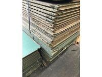 Special offer 8ft x 2ft Chipboard flooring 18mm £5 each