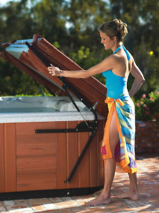 Uprite Hot Tub Cover Lifter