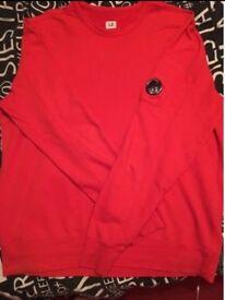 Cp company jumper