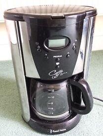 Russell & Hobbs Filter Coffee Machine