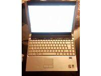 Dell XPS notebook / laptop 14 inch Windows 7 webcam wifi