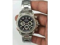 Rolex Watch (Other Designs Available)