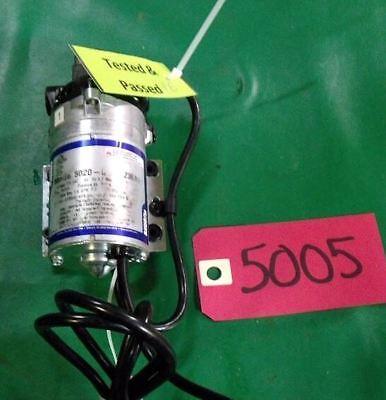 Ball Valve Model Tls-6b Pressure 60 115v. Electric Free Shipping