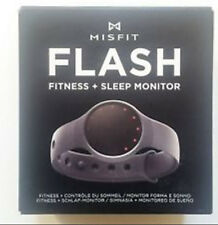 NEW-Misfit Wearables Flash Fitness and Sleep Monitor multi colours