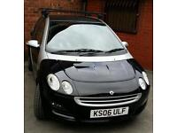 Smart four four car for sale low milage very clean