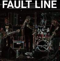 Fault Line  classic rock experience