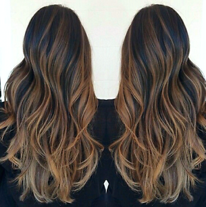 Highest Quality European Remy Hair Extensions/Tape/Weft/Clipins Coomera Gold Coast North Preview
