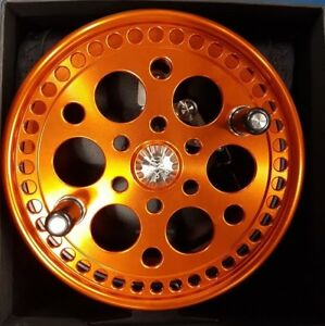 NEW!  NEVER USED KINGPIN R2 FLOAT CENTERPIN REEL
