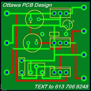 Pcb Design | Kijiji in Ontario  - Buy, Sell & Save with Canada's #1