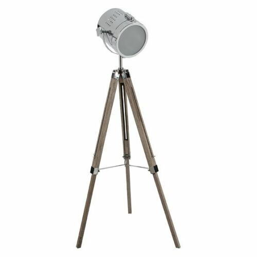 phil bee interiors spotlight adjustable tripod floor lamp. Black Bedroom Furniture Sets. Home Design Ideas