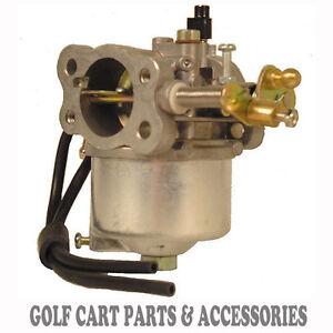 EZGO-Golf-Cart-Carburetor-295cc-4-Cycle-1991-UP-TXT-Medalist-Cars-NEW