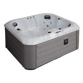 Atlantis Spa Hot Tub Whirlpool Bath Balboa