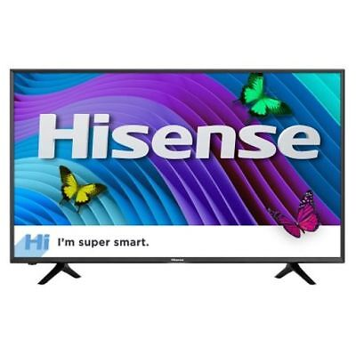"Hisense 55H6D 55"" Class 4K (2160P) Smart LED TV"