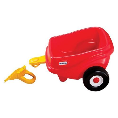 Little Tikes Accessories Cozy Coupe Trailer NEW Zanui