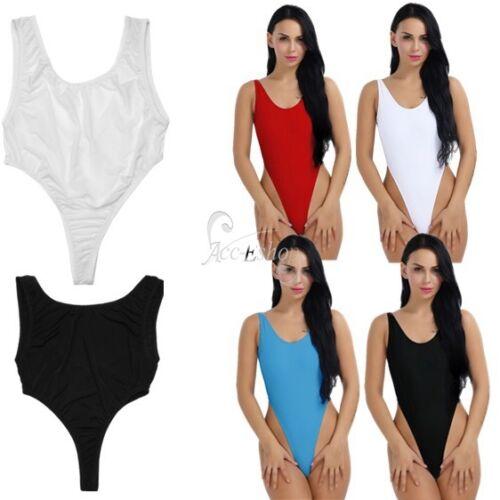 8a0cadba6f4 Women's Sexy-sissy Bikini Backless Leotard Yoga Dance Bodysuit Swimsuit  SwimwearUSD 3.95