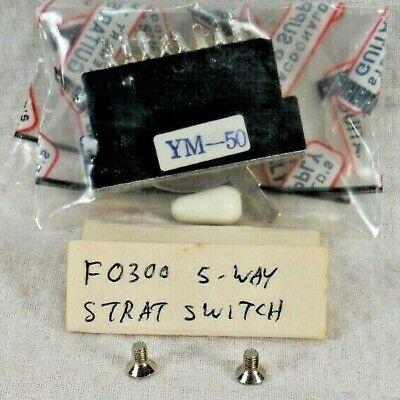 Strat Wiring Diagram Ym-50 from i.ebayimg.com