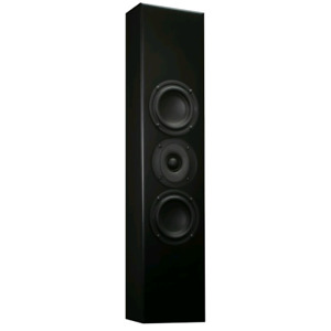 Pair of Totem Tribe I speaker with Wall Mounts