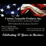 Custom Tarpaulin