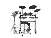 Yamaha DTEXPRESS 3 Special Edition - Excellent Electronic Drumkit