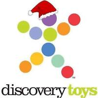 Discovery Toys Vendor Looking For Fall/Christmas Events