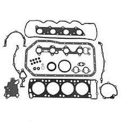 Mm115891 Gasket Overhaul Set 4g54 Mitsubishi Forklift Part