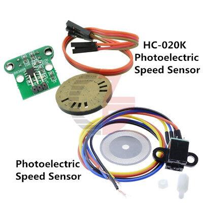 Speed Sensor Hc-020k Photoelectric Encoder Coded Disc Code Wheel For Freescale