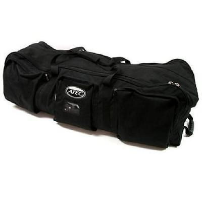 ATEC AT1080 XL PRO wheeled team catchers equipment travel bat bag NEW