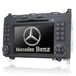 Mercedes benz radio car truck parts ebay for Mercedes benz truck parts