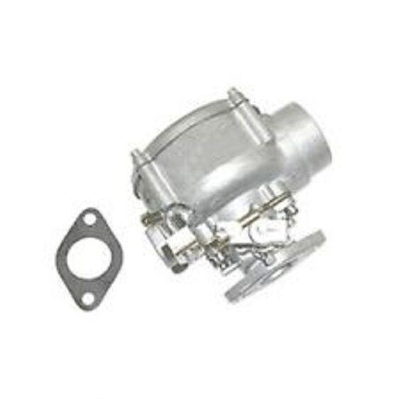 NEW IMPCO MODEL 100 FORKLIFT CARBURETOR / AIR HORN 90 DEG (905035600)