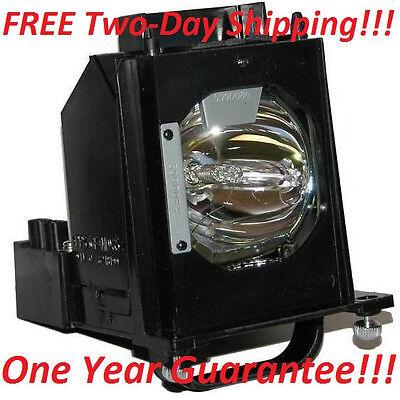 Mitsubishi TV Lamp Replacement Bulb 180 Watt Housing DLP Projectors 915B403001 Dlp Tv Replacement Lamp