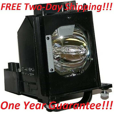 Mitsubishi TV Lamp Replacement Bulb 180 Watt Housing DLP Projectors 915B403001